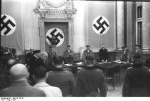 Bundesgerichtshof. Bild: Deutsches Bundesarchiv Lizenz: CC-BY-SA-3.0