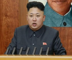 Kim Jong-un (Bild: Richard Loyal French/Flickr, CC-BY 2.0)