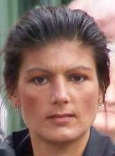 Sahra Wagenknecht, Bild: bb