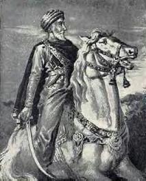 Hassan Ibn Sabbah, der Alte vom Berg