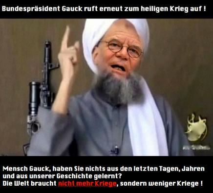 Bild: Jürgen Todenhöfer/FB