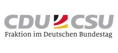 cdu-csu-fraktion-bundestag-logo