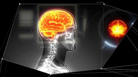 Graphic courtesy of Vimeo, Human Brain Project