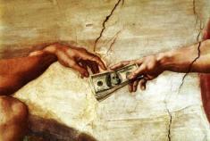 Darum geht es in allen Religionen. Bild: AAA