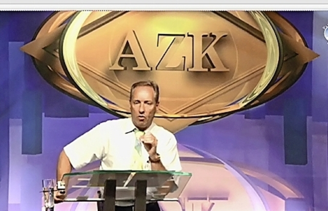 Ivo Sasek will «das Volk verändern». Foto: Screenshot www.anti-zensur.ch