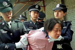 Hinrichtung durch Erschießen, China. Bild FOCUS ONLINE