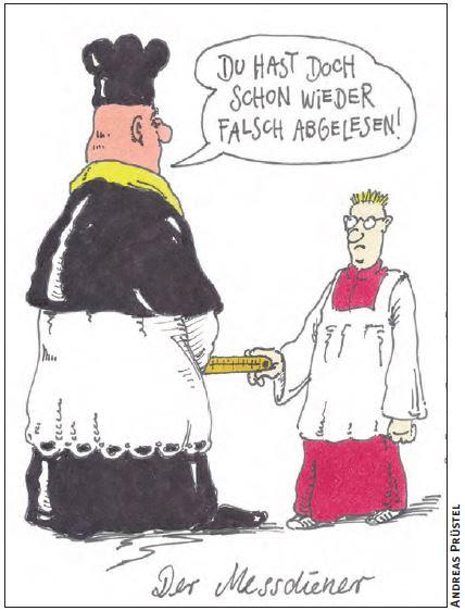 Bild. EULENSPIEGEL.de