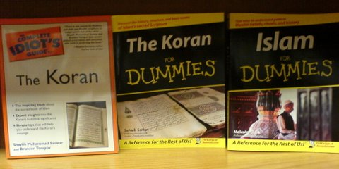 islam_for_dummies