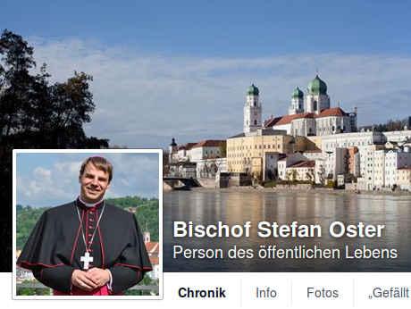 FB-Page, Screenshot:bb
