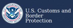 Screenshot: cbp.gov. BB