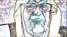 König Abdullah, Bild: BB