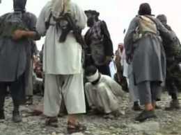 Themenbild, Hinrichtung durch Taliban
