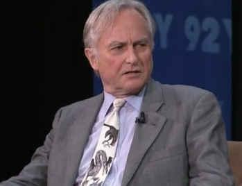 Richard Dawkins, Screengrab