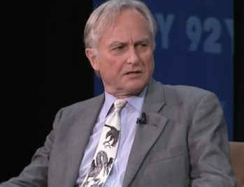 Richard Dawkins, Screengrab