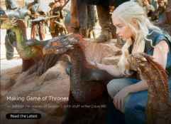 Game of Thrones/HBO. Screenshot: BB