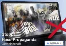 Facebook-Seite der Kampagne/BB
