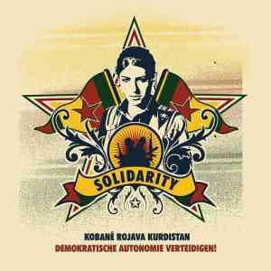 Rojava-solidarity