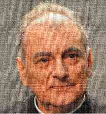 Bischof Sánchez Sorondo, Bild: AFP, bearb.:BB