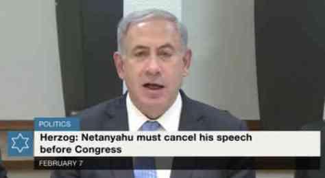 Screengrab Times of Israel