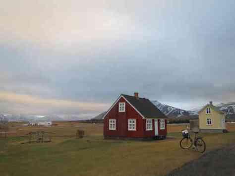 Island. Bild: ©Alex Akesson.