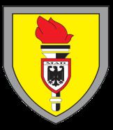 Internes Verbandsabzeichen Bild: PD