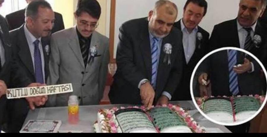 Koran_essen