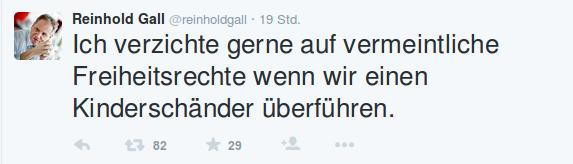 Tweet v. Reinold Gall. Screenshot. bb