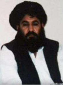 Achtar Mohammad Mansur