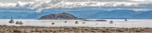 Frobisher Bay, Nunavut. Image: Rod Brazier/Flickr