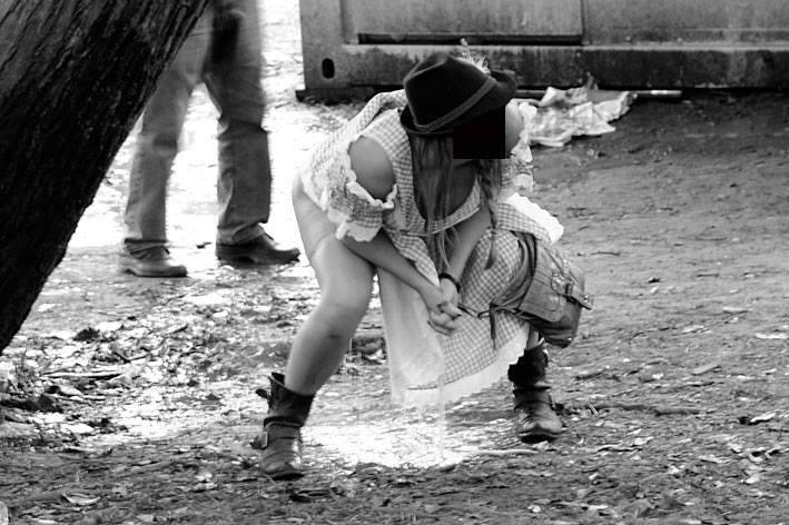 Leitkultur. Bild. Brecht(h)aus/Facebook