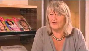 Alice Schwarzer, Bild: youtube Screenshot: bb