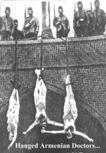 Getötete-Armenier