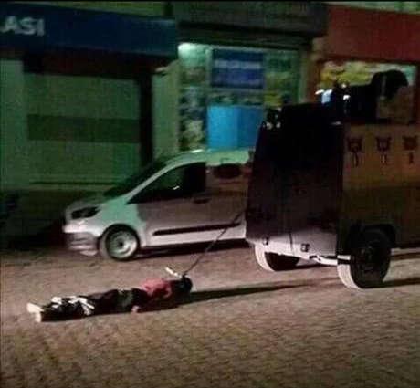 Twitter Selahattin Demirtaş @hdpdemirtas