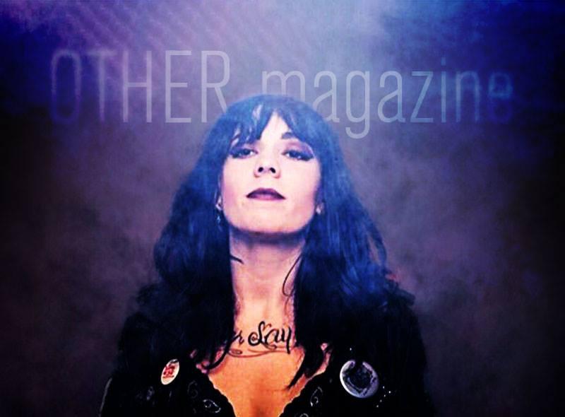 Jex Blackmore, Bild: Other Magazine/Facebook