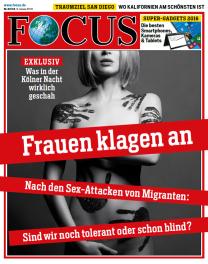 Bild: FOCUS Online