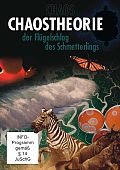 Jim Al-Khalili Chaostheorie [DVD] Verlag: Furnace und TVF International / Komplett-Media, Grünwald 2016 ISBN: 9783831281855 19,99 €