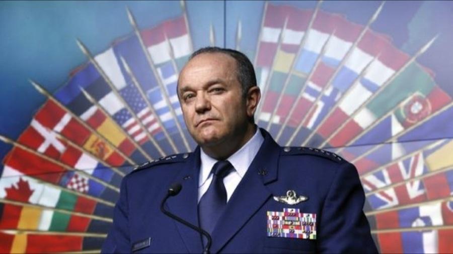 Philip Mark Breedlove. Bild. DoD/NATO