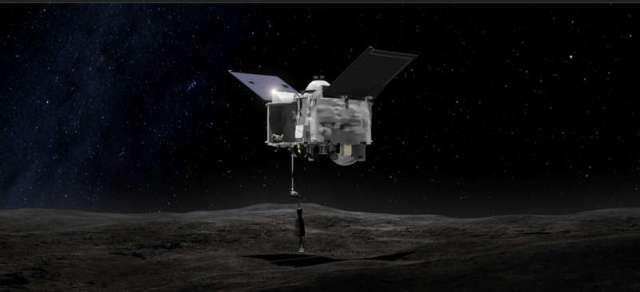 Image: NASA's Goddard Space Flight Center