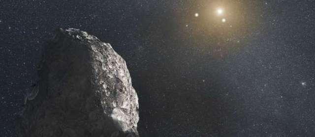 Image: NASA, ESA, and G. Bacon (STScI)