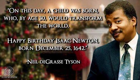 Bild: Neil deGrass Tyson/FB