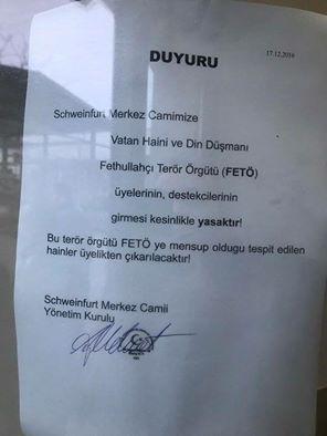 Bild: Resul Özcelik/FB