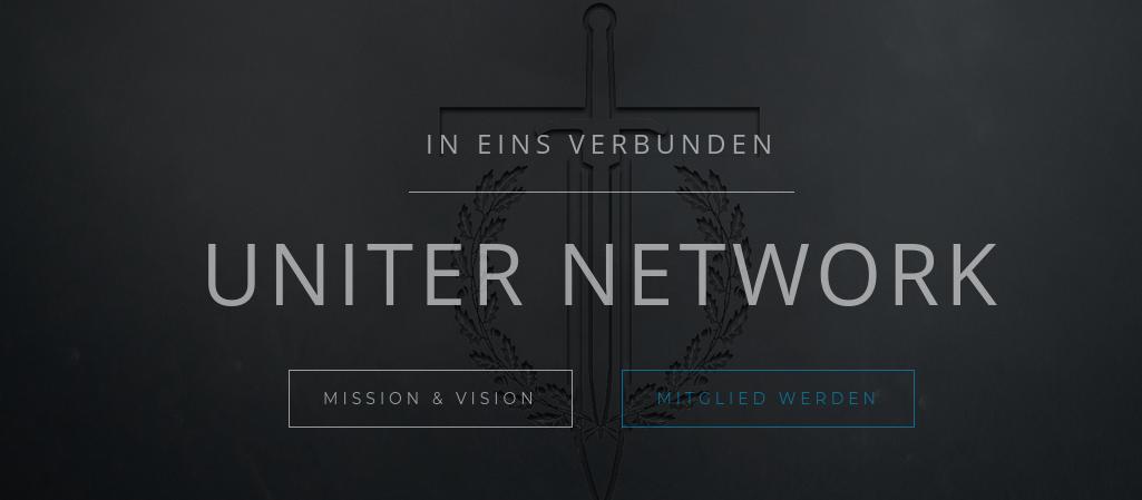 HP Uniter e.V. Screenshot: bb